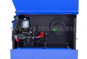 Полуавтомат Aurora PRO OVERMAN-160