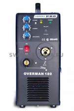 Полуавтомат AuroraPRO OVERMAN-180