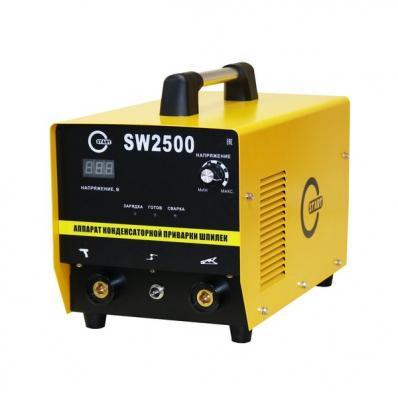 Аппарат конденсаторной приварки шпилек START SW-2500